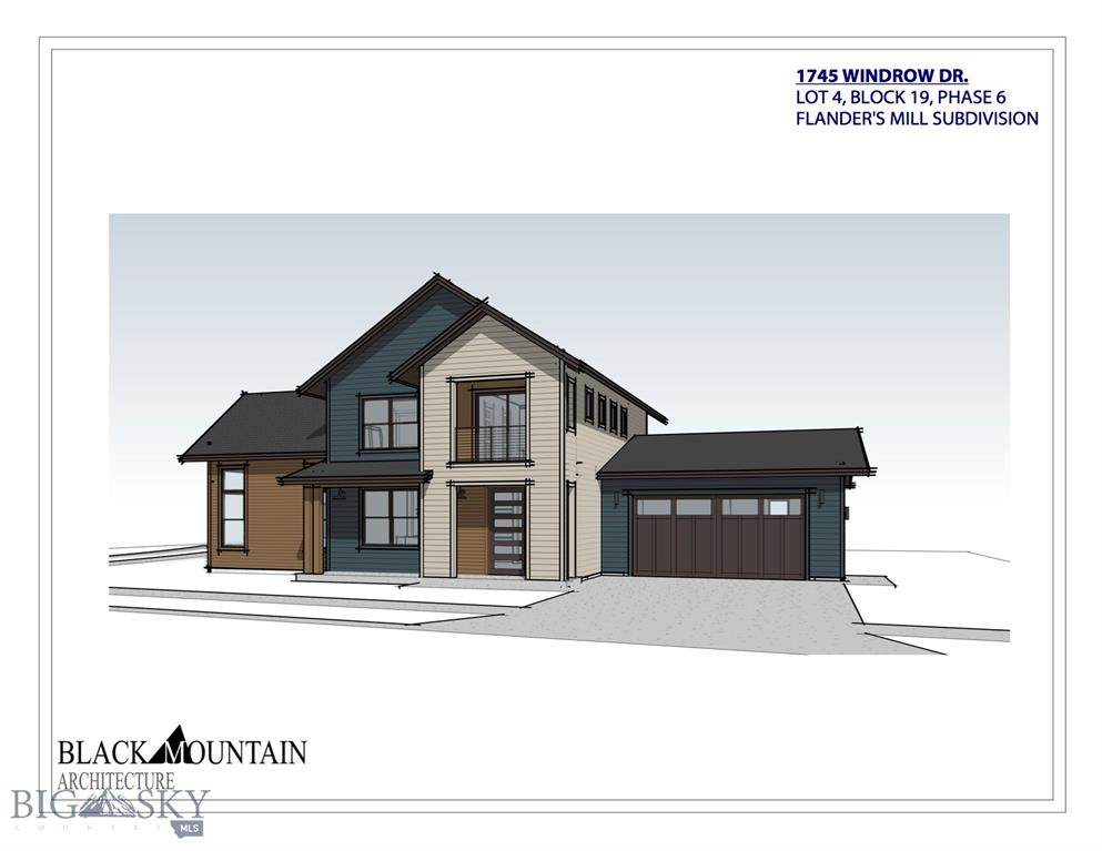 1745 Windrow Dr. - Photo 1