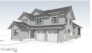 1956 Vaquero Parkway, Bozeman, MT 59718 (MLS #360555) :: Montana Mountain Home, LLC