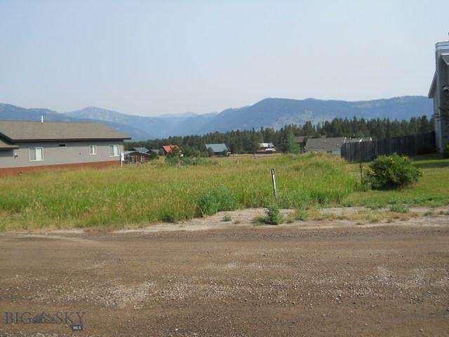 TBD Buffalo Drive Drive, Other, MT 59758 (MLS #360714) :: Black Diamond Montana