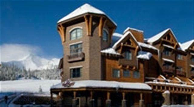 48 Big Sky Resort Road, Big Sky, MT 59716 (MLS #360727) :: Black Diamond Montana