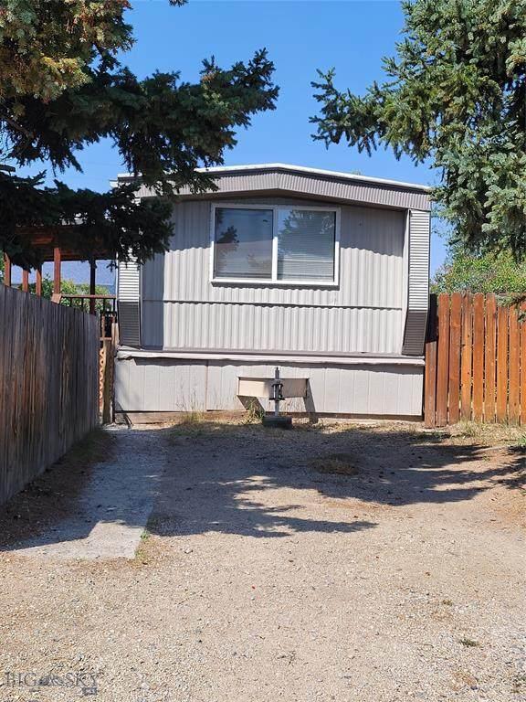 2519 Parrot Street, Butte, MT 59701 (MLS #360948) :: Coldwell Banker Distinctive Properties