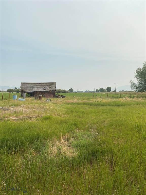 2353 Mt Highway 41 S, Twin Bridges, MT 59754 (MLS #360967) :: Coldwell Banker Distinctive Properties