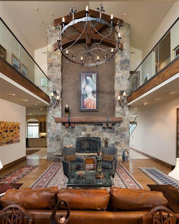 119 Village Crossing Way, Bozeman, MT 59715 (MLS #361259) :: Berkshire Hathaway HomeServices Montana Properties