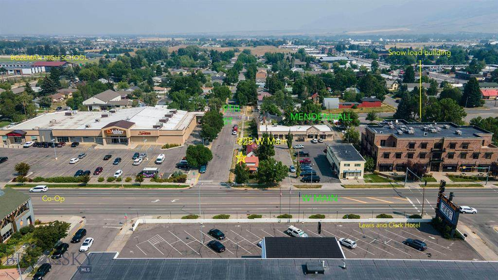825 Main Street - Photo 1