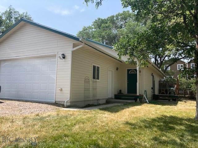 1665 Alder Court, Bozeman, MT 59715 (MLS #361405) :: Carr Montana Real Estate