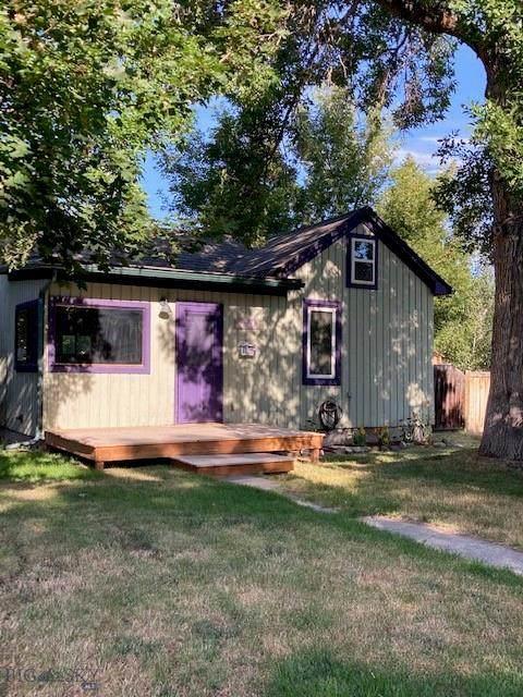 535 N Bozeman, Bozeman, MT 59715 (MLS #361437) :: Carr Montana Real Estate