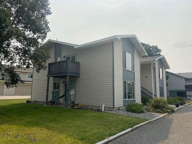 105 E Granite, Bozeman, MT 59718 (MLS #361609) :: Montana Life Real Estate