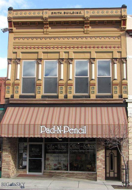 210 E Park Avenue, Anaconda, MT 59711 (MLS #361907) :: Montana Life Real Estate