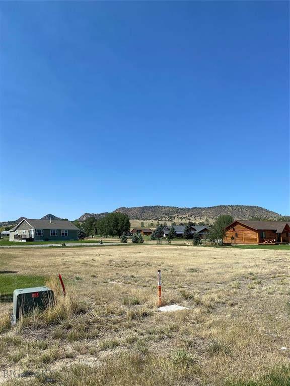 104 Madison Meadows, Ennis, MT 59729 (MLS #361927) :: Montana Life Real Estate