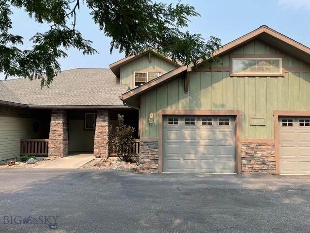 2775 Marlyn #2, Bozeman, MT 59715 (MLS #361994) :: Montana Life Real Estate