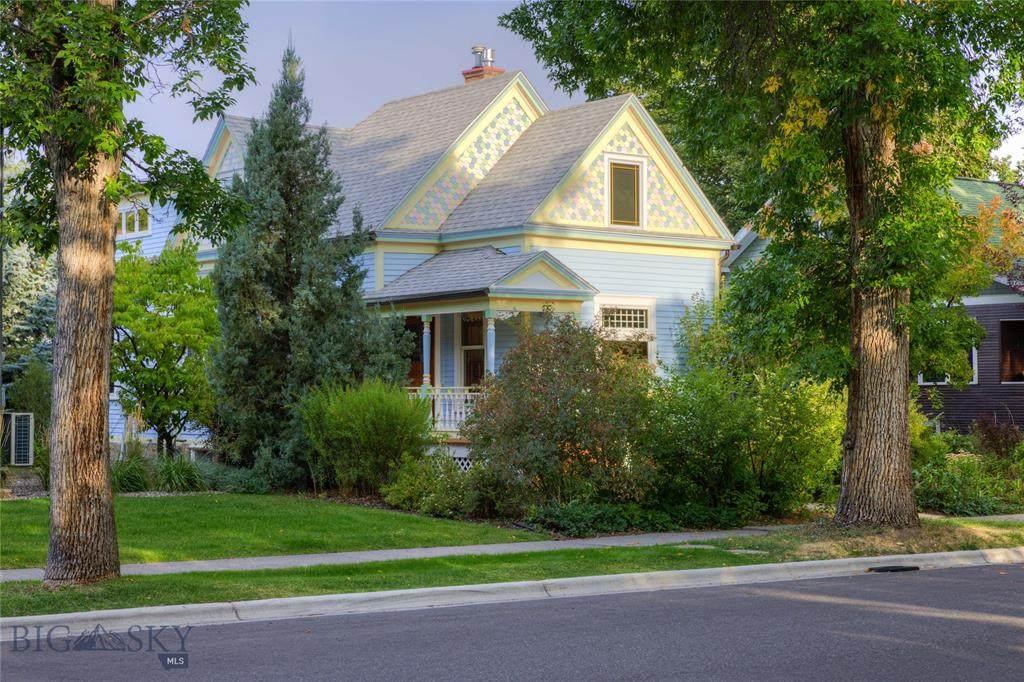 315 Tracy Avenue - Photo 1