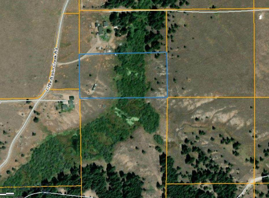 TBD Little Basin Creek Rd Assessor#584400 Road - Photo 1