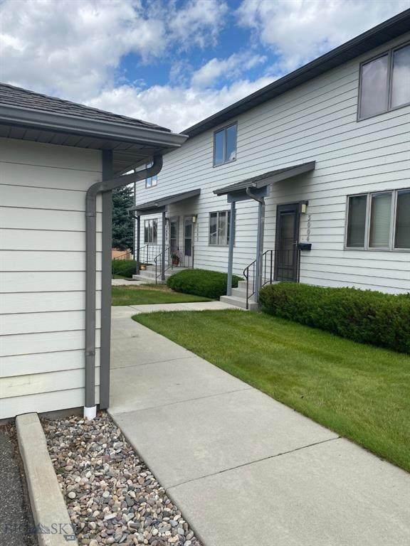 3002 Meadowlark Lane, Butte, MT 59701 (MLS #362157) :: Carr Montana Real Estate