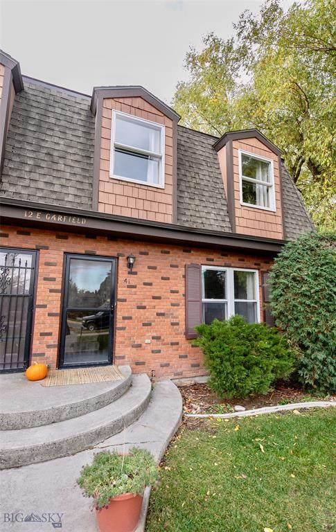 12 E Garfield A1, Bozeman, MT 59715 (MLS #362179) :: Montana Life Real Estate