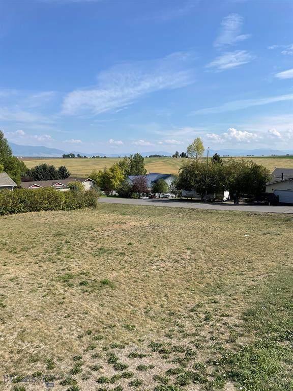 TBD Skylark Drive, Manhattan, MT 59741 (MLS #362299) :: Montana Mountain Home, LLC