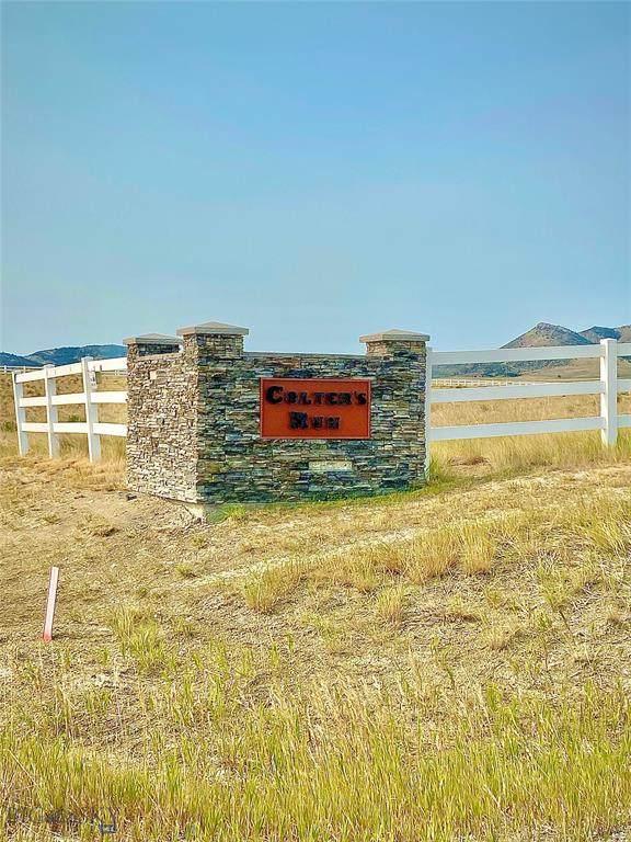 Lot 26 Lewis Drive, Three Forks, MT 59752 (MLS #362333) :: Montana Mountain Home, LLC
