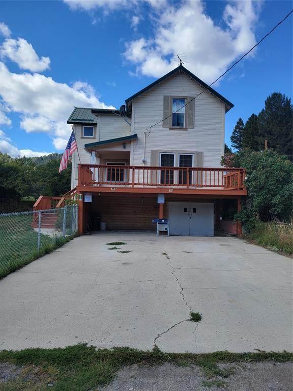 17 N Quartz Avenue, Basin, MT 59631 (MLS #362345) :: Montana Home Team