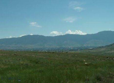 201 Humbug, Butte, MT 59701 (MLS #362352) :: L&K Real Estate
