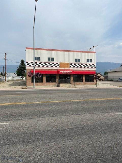 2050 Harrison Avenue, Butte, MT 59701 (MLS #362380) :: L&K Real Estate