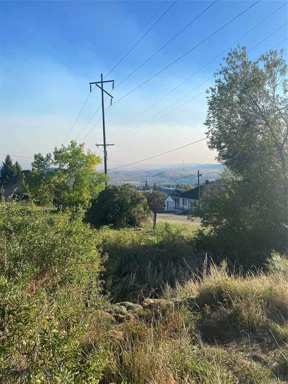 420 & 422 W Daly, Walkerville, MT 59701 (MLS #362409) :: Berkshire Hathaway HomeServices Montana Properties