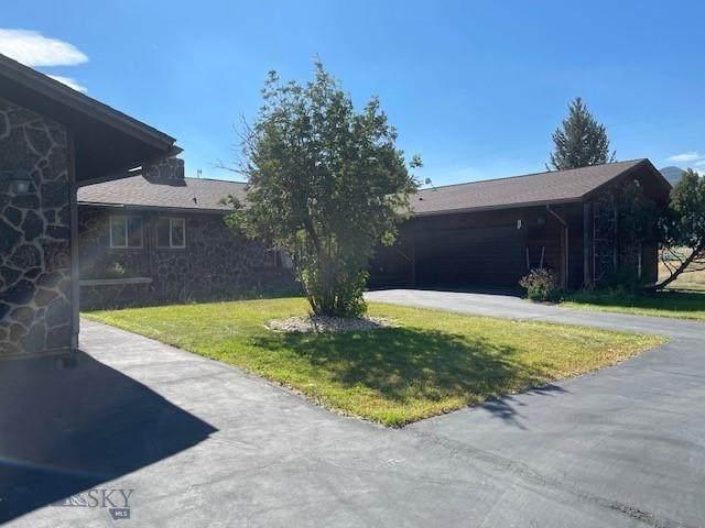 133 Shirley Way, Anaconda, MT 59711 (MLS #362417) :: Berkshire Hathaway HomeServices Montana Properties