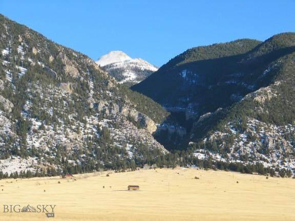 Lot 56 Mustang Ranches, Ennis, MT 59729 (MLS #362427) :: Montana Life Real Estate
