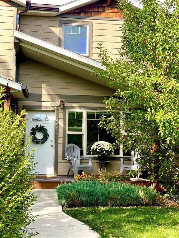 3681 Annie, Bozeman, MT 59718 (MLS #362433) :: Berkshire Hathaway HomeServices Montana Properties
