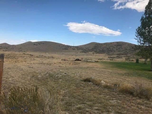 Lot 1 Soaring Hills Sub, Three Forks, MT 59752 (MLS #362457) :: L&K Real Estate
