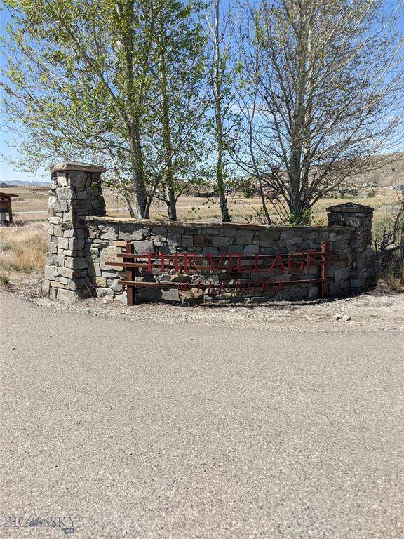 Lot 210 Coyote Den Ct., Three Forks, MT 59752 (MLS #362598) :: Montana Life Real Estate