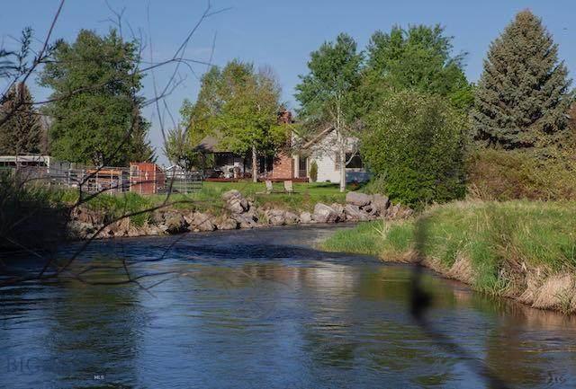 1040 Nelson Road, Bozeman, MT 59718 (MLS #362684) :: Black Diamond Montana
