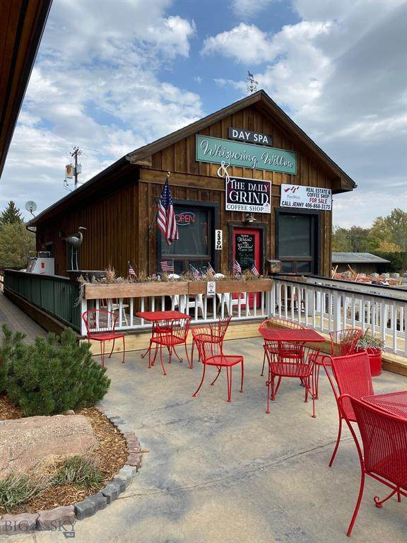 230 E Main, Ennis, MT 59729 (MLS #362719) :: Berkshire Hathaway HomeServices Montana Properties