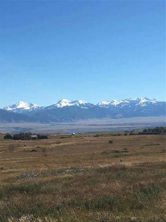 TBD Meadowlark Lane, McAllister, MT 59740 (MLS #362771) :: Carr Montana Real Estate