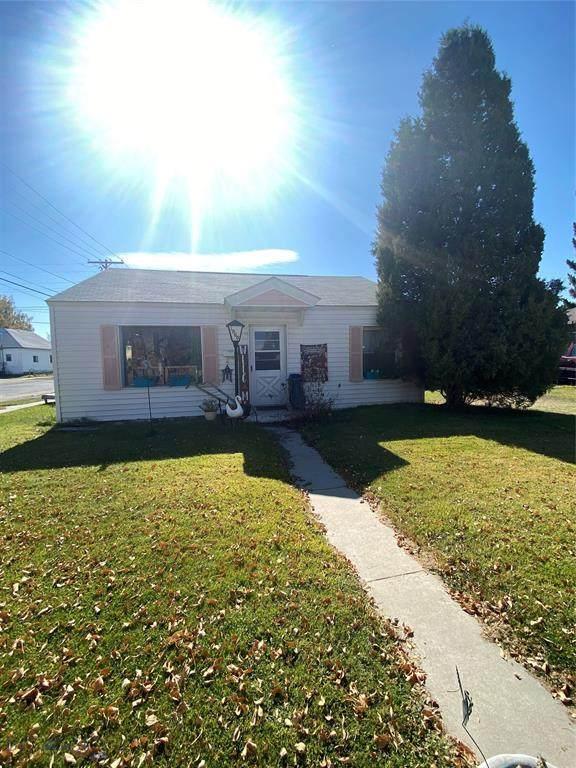 1960 Locust Street, Butte, MT 59701 (MLS #362826) :: Berkshire Hathaway HomeServices Montana Properties