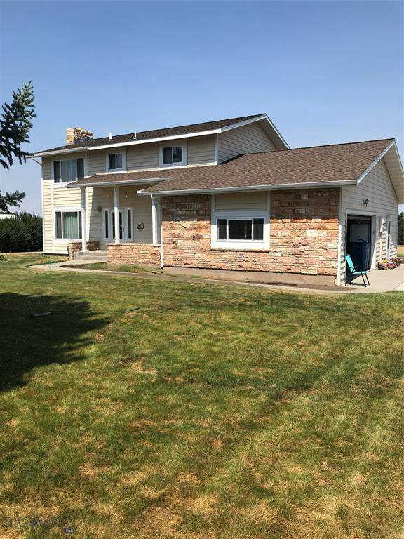 1503 Wildflower Road, Bozeman, MT 59715 (MLS #363930) :: Berkshire Hathaway HomeServices Montana Properties