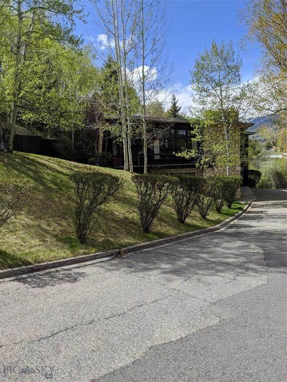 1501 Copper Road, Anaconda, MT 59711 (MLS #364036) :: L&K Real Estate