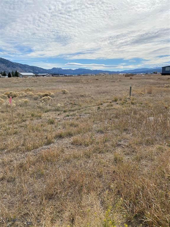 TBD Wyoming Street, Butte, MT 59701 (MLS #364070) :: Montana Mountain Home, LLC