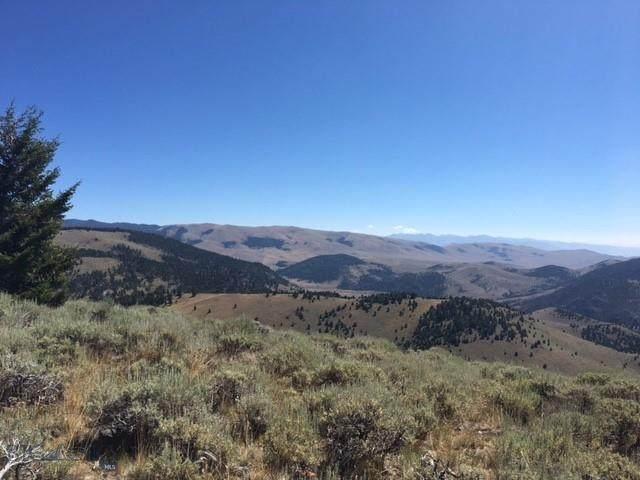TBD Soap Gulch Road, Melrose, MT 59743 (MLS #364076) :: Montana Mountain Home, LLC
