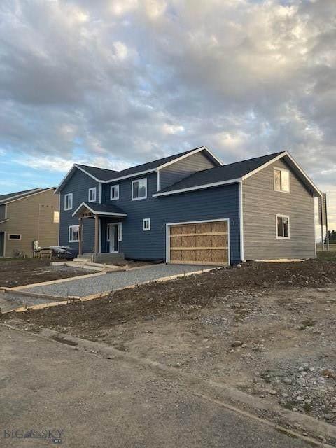 1103 Idaho Street, Belgrade, MT 59714 (MLS #364165) :: Montana Mountain Home, LLC