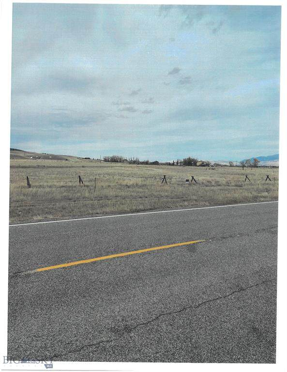 tbd Highway, Ennis, MT 59759 (MLS #364195) :: Carr Montana Real Estate