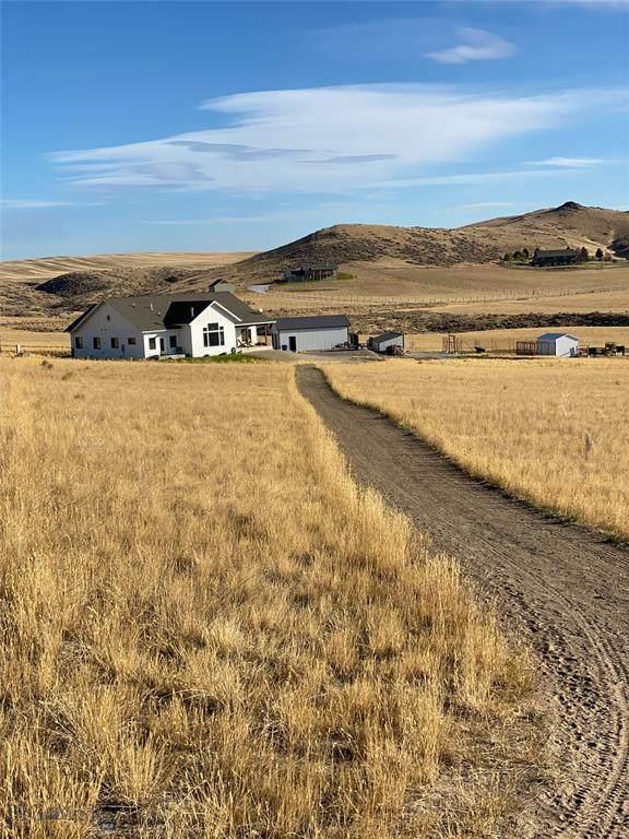 157 Hilltop Vista Loop[, Three Forks, MT 59752 (MLS #364209) :: Montana Home Team