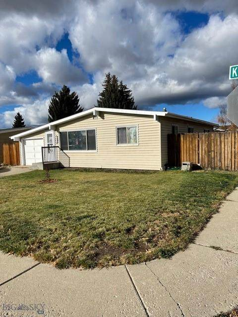 2935 Kossuth Street, Butte, MT 59701 (MLS #364292) :: Montana Life Real Estate