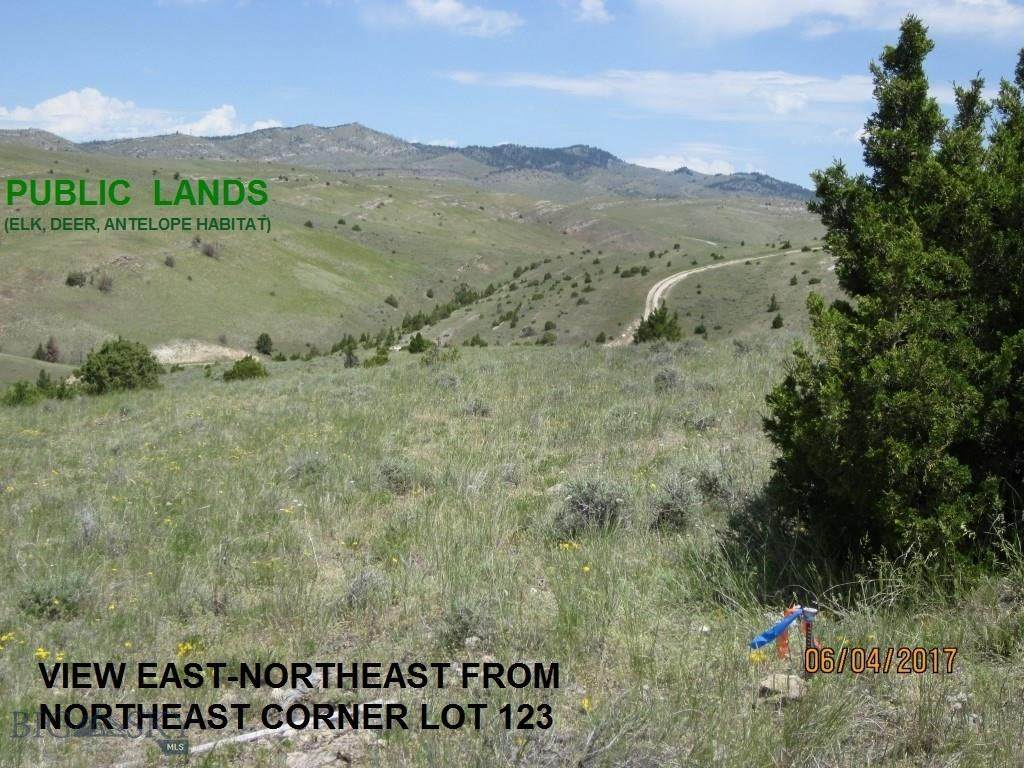 Lot 21-12 Bonanza Trail - Photo 1