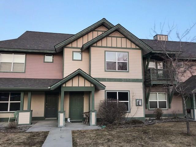 29 N Ferguson Avenue #2, Bozeman, MT 59715 (MLS #316112) :: Black Diamond Montana   Berkshire Hathaway Home Services Montana Properties
