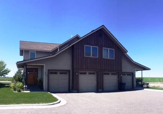 2791 Fenway Unit B, Bozeman, MT 59718 (MLS #319704) :: Black Diamond Montana | Berkshire Hathaway Home Services Montana Properties