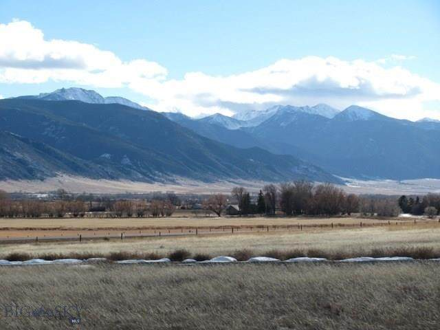9 Angler Way, Whitehall, MT 59759 (MLS #322576) :: Hart Real Estate Solutions