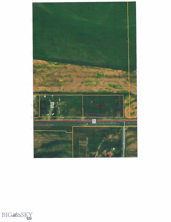 TBD Gallatin Road, Gallatin Gateway, MT 59715 (MLS #328784) :: Black Diamond Montana