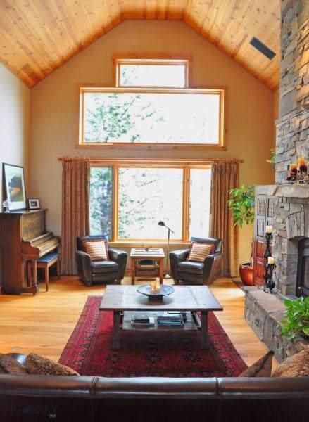 334 Nordic Lane, Big Sky, MT 59716 (MLS #330528) :: Hart Real Estate Solutions