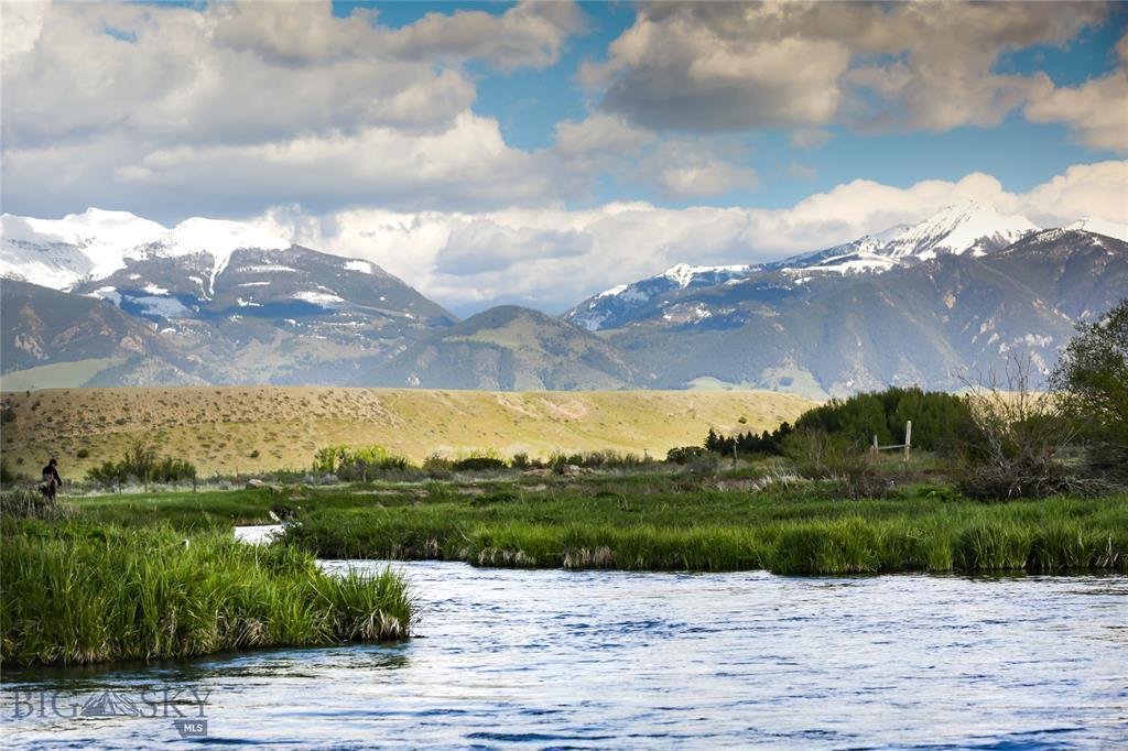 O'Dell Creek - Photo 1