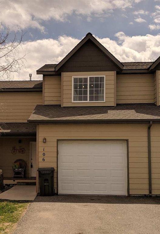 106 E Magnolia Drive, Belgrade, MT 59714 (MLS #331337) :: Hart Real Estate Solutions