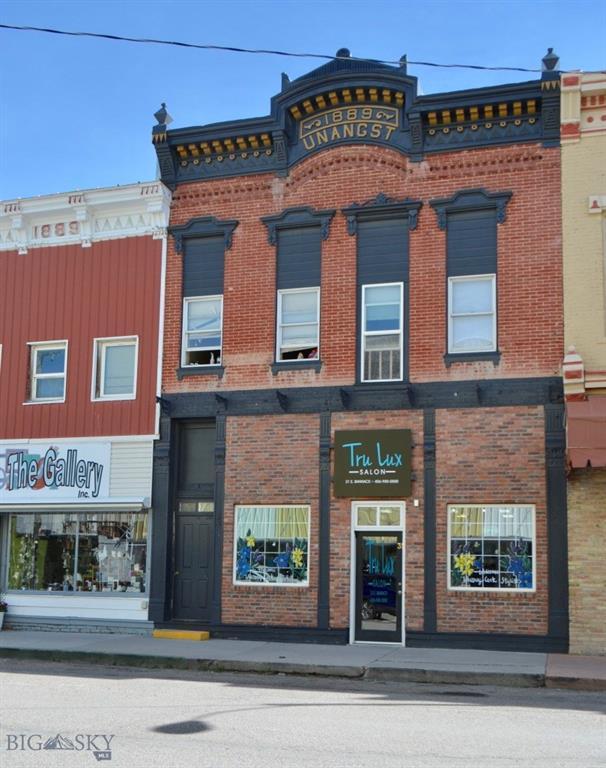31 E Bannack Street, Dillon, MT 59725 (MLS #334733) :: Hart Real Estate Solutions